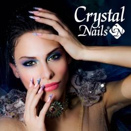 Crystal Nails 2016/2017 Nagykatalógus